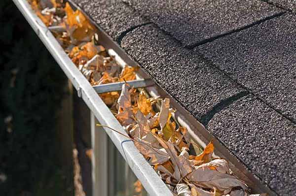 Gutter Cleaning West Hartford Connecticut