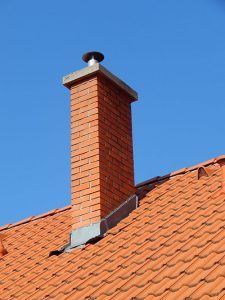 Cleaning your fireplace flue - regular maintenance