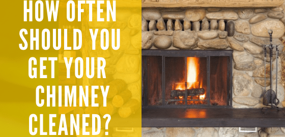 how-often-get-chimney-cleaned