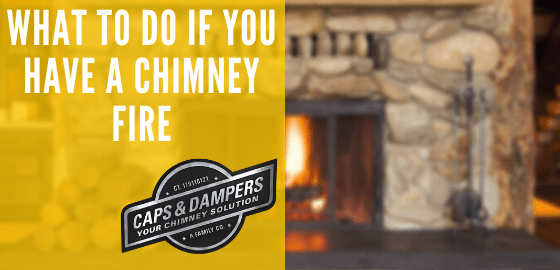 Avoid Chimney Fires
