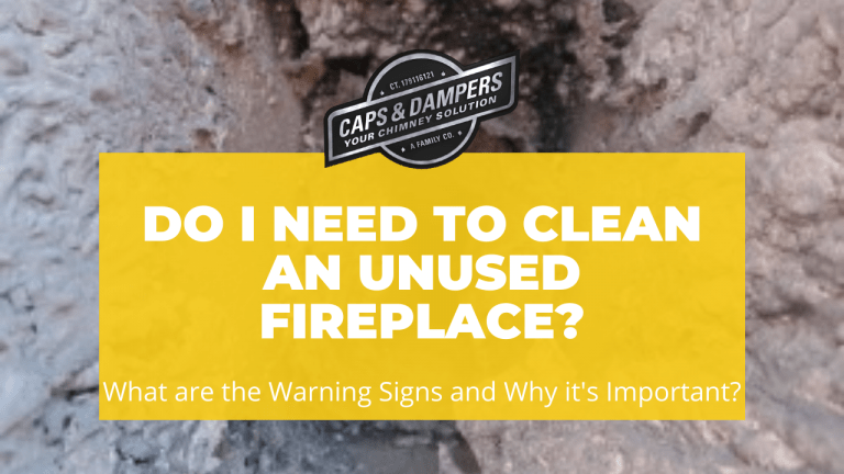 Do I Need to Clean an Unused Fireplace