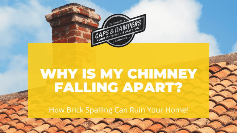 Why is My Chimney Falling Apart
